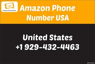 Amazon Phone Number USA (United States)