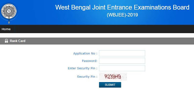 WBJEE result 2019: Result declared, check on wbjeeb.nic.in, it is Direct Link