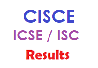 CISCE ICSE ISC 10th 12th Results