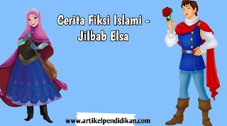Cerpen islami tentang hijab