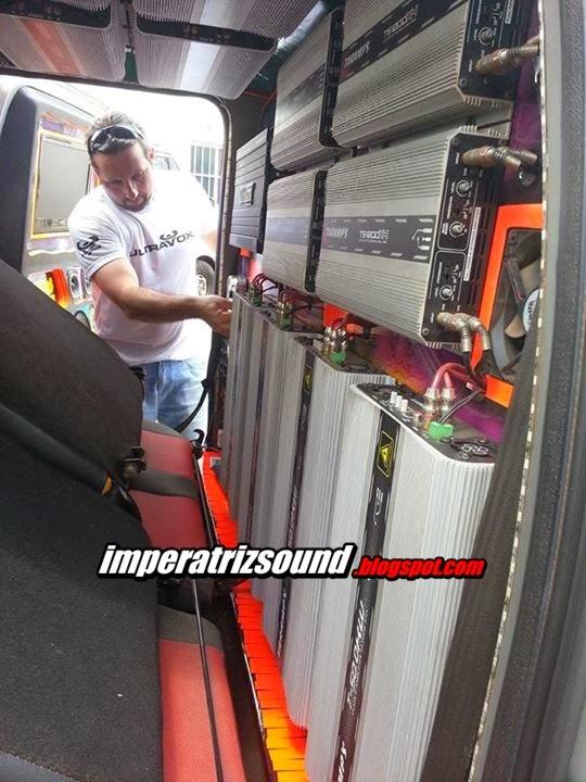 Imperatriz Sound ::.: Suprema Truck