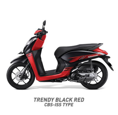 Ukuran Ban Standar Motor Honda Genio