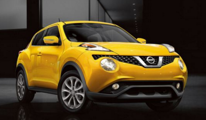 2017 Nissan Juke Nismo RS Redesign