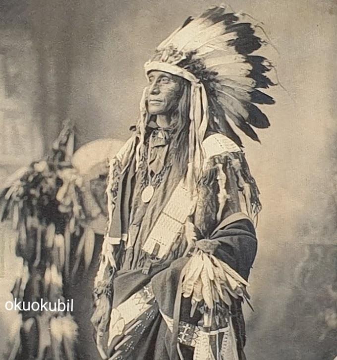 Kızılderili Savaşçı Resimleri Daha Önce Görmediğiniz Güzel Orijinal Resimler 2019