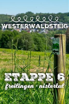 Westerwaldsteig Etappe 6 von Freilingen nach Nistertal  Westerwälder Seenplatte – Stöffelpark 21