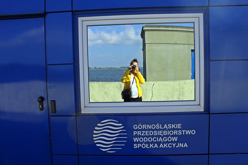 Zapora w Goczałkowicach