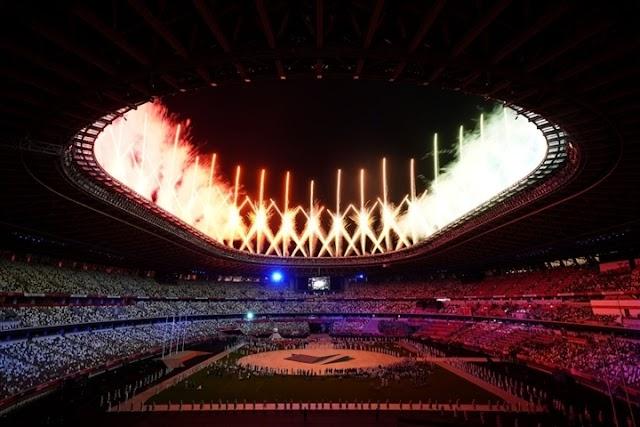 Olympic Tokyo 2020 kết thúc, Pháp làm chủ nhà Thế vận hội 2024