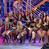 Bailarinas do 'Domingão' ficam em quarentena após colega ser diagnosticada com coronavírus