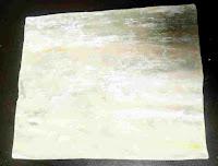 Spring roll sheet to make onion samosa
