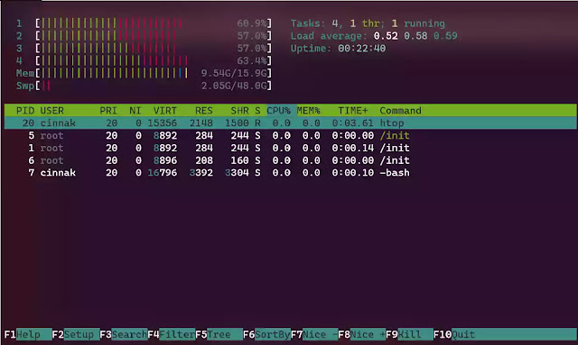 Microsoft releases a latest version of Windows Terminal