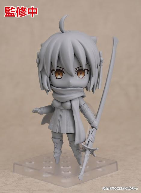 Fate/Grand Order - Nendoroid Alter Ego/Okita Souji (Alter)