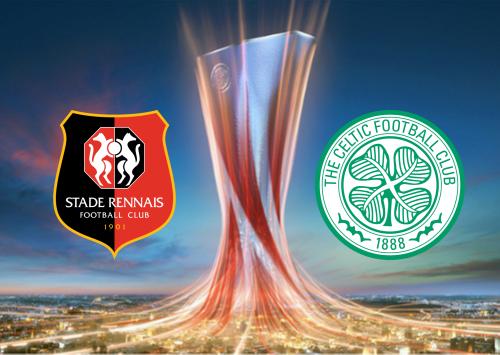 Rennes vs Celtic -Highlights 19 September 2019
