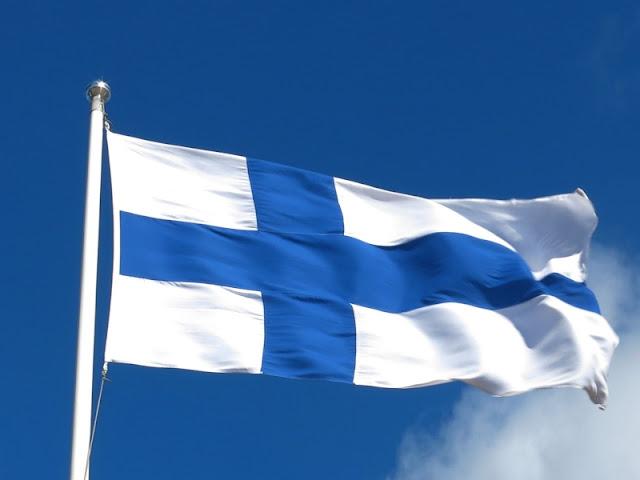 siniristilippu, veteraanipäivä