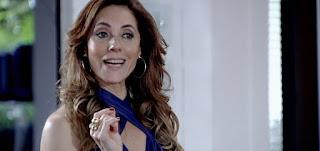 Fina Estampa – Tereza Cristina oferece alma em sacrifício