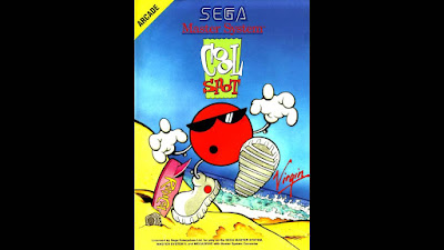 Cool Spot, el refresco de Sega Master System