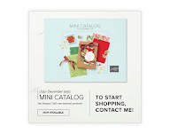For all of the Mini Catalog Sample Recipes click the image below