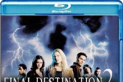 Final Destination 2 2003 Dual Audio Hindi English 300mb BRRip 480p