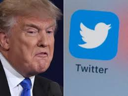 Twitter, Facebook, Instagram And Snap has permanently suspended Donald Trump's account