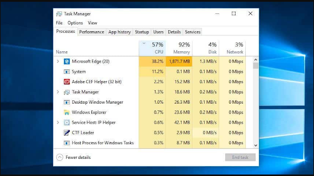How to make your (windows 10, 7, 8) laptop or PC faster