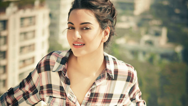 Sonakshi Sinha Images & Hot Photos