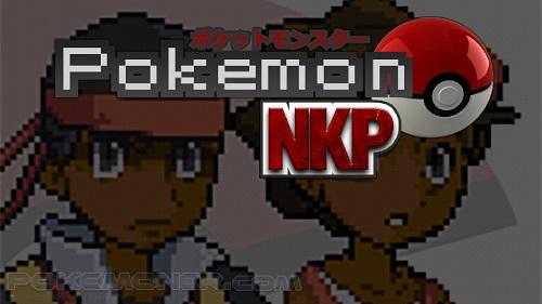 Pokemon NKP
