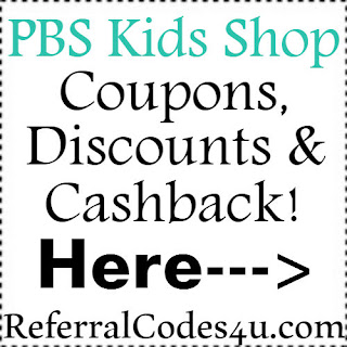 PBS Kids Shop Coupon Codes, Promotions & Discounts April, May, June, July, August, September