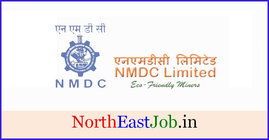 NMDC-Limited