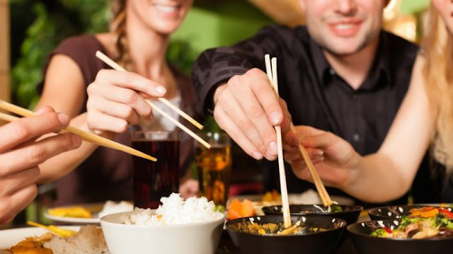 Etika Makan di Jepang