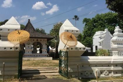 Panduan wisata ke Cirebon dan Kuningan (itinerary)
