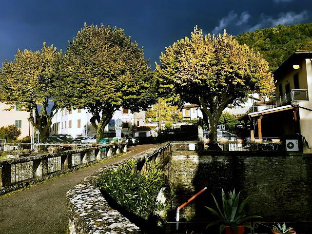 Biforco Toscana bar
