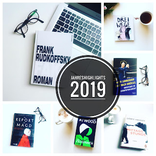 top ten 2019 Jahreshighlights Rezensionen Bestseller