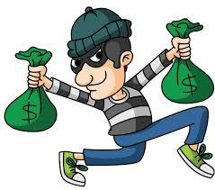 प्रबंधक के घर से 57 हजार नगद चोरी