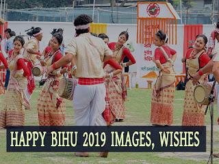 Happy Bihu 2019 : Latest Happy Bihu Images, Wishes and Quotes