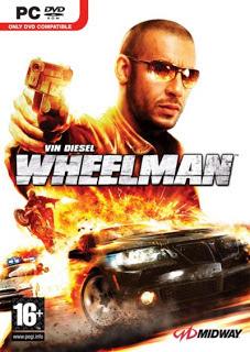 Wheelman Game Free Download Full Version