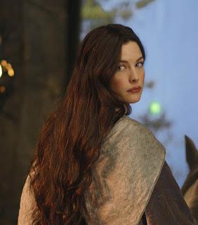 Arwen (Liv Tyler)