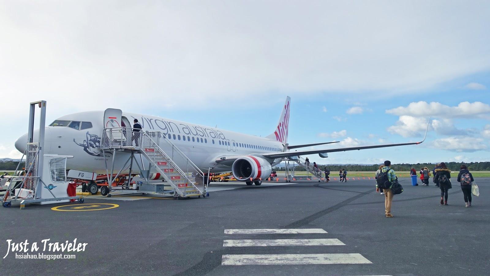 澳洲-廉航-廉價航空-布里斯本-塔斯馬尼亞-捷星-維珍-機票-訂票-Australia-Budget-Airline-Brisbane-Tasmania-Jetstar-Virgin