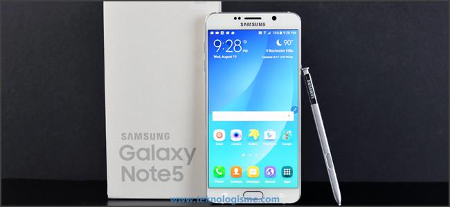 Smartphone Dengan Spesifikasi dan Fitur Premium