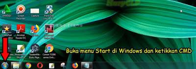 Fix Cara Mudah Menghilangkan Tulisan Test Mode Windows 7 Build 7601/7600 Via CMD - Tested!