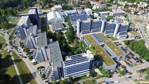 Kilenc ország hallgatói vettek részt az Audi Hungaria és a győri egyetem fejlesztő programjában