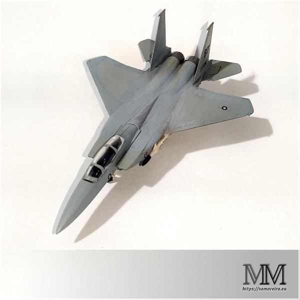 F-15 A Eagle