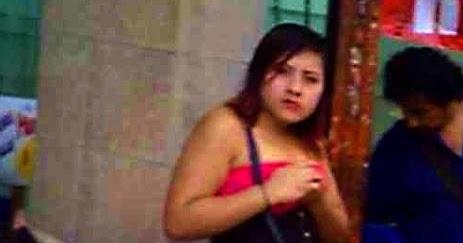 Alejandra la chichona de managua - 4 2