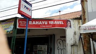 Rahayu Travel
