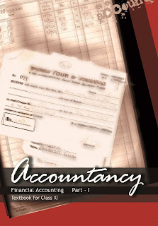 Download NCERT book of 11th Accounts