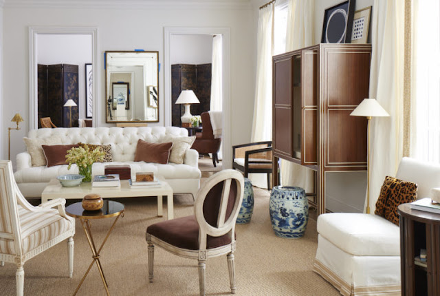 Color outside the lines table info and inspiration from for Mark d sikes living room