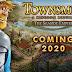 Townsmen: A Kingdom Rebuilt - Le jeu débarque sur Ps4 et Xbox One aux côtés des nouveaux DLC Switch et PC: «l'empire du bord de mer»!