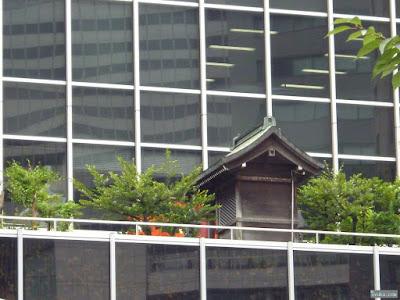 徳兵衛稲荷神社