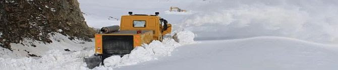 Border Roads Organisation Starts Work To Open Baralacha La Pass Before Schedule