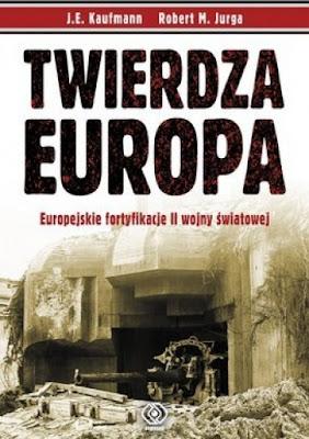 Twierdza Europa -  J.E. Kaufmann