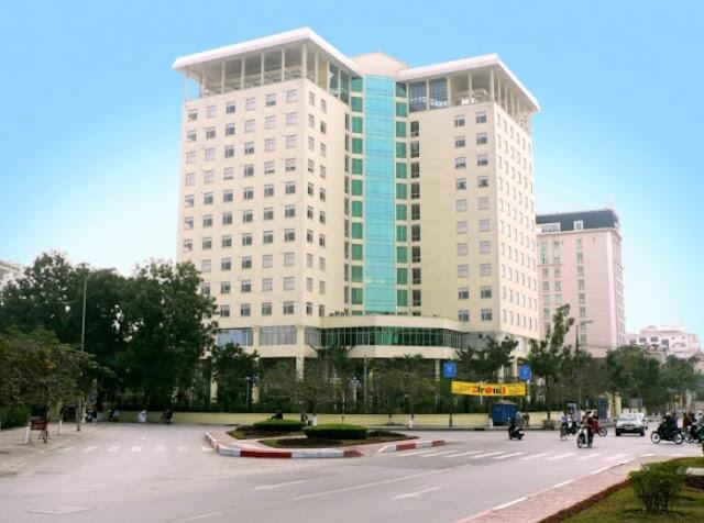 Tạm 'đóng cửa' Viện Hàn lâm Khoa học xã hội Việt Nam vì dịch Covid-19