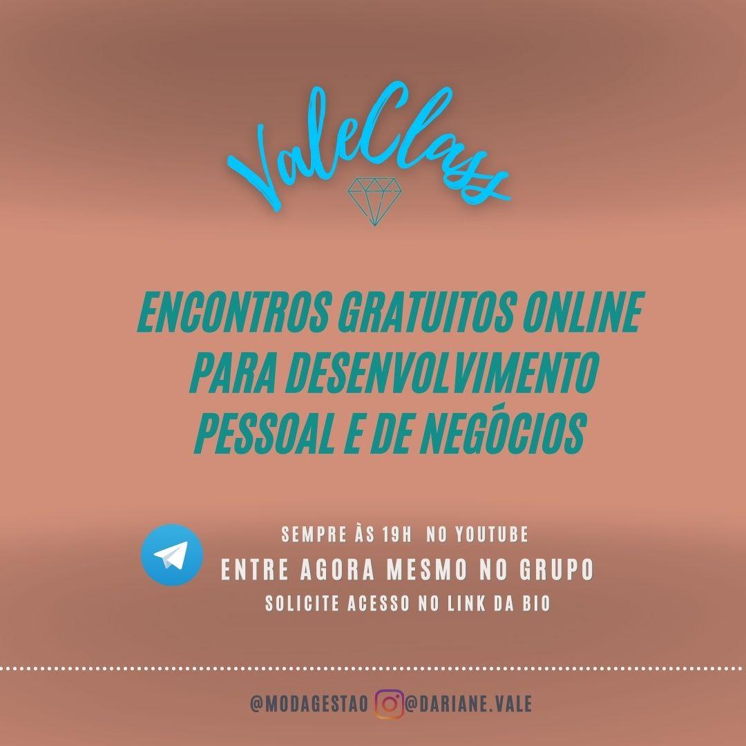 ValeClass - Sua marca com Alto Impacto